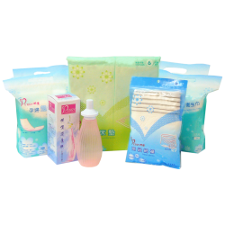 PERRY Maternal Full Kit Set