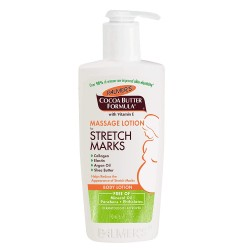 Palmer's Cocoa Butter Formula, Body Lotion, Massage Lotion for Stretch Marks 190ml