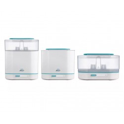 Philips Avent 3-in-1 Electric Steam Sterilizer **Self pick by cash $399**