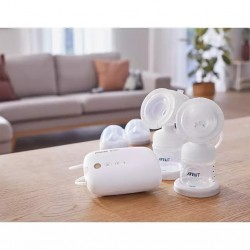 Philips Avent Electric breast pump (Double)