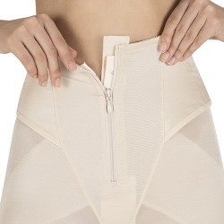 Pigeon Postpartum Body Shaping Pants Girdle M~LL (1 month after delivery)