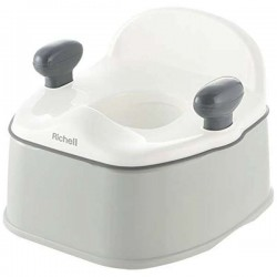 Richell 3-in-1 Step & Potty 1~6Y