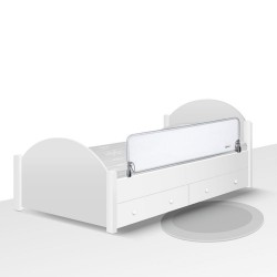 **Self pick by cash $449** Safety 1st Bed Rail 150cm 18M-5Y