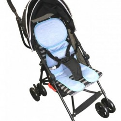 Shinse Cooling mat for baby carriage - Cloud