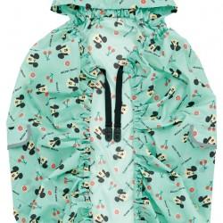 Skater Raincoat for Baby Carrier / Stroller