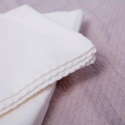 Suzuran Baby Gauze Swaddle Bath Towel (86 x 33cm) 3pcs