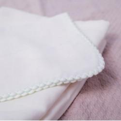 Suzuran Baby Sweat Cloth (23 x 35cm) 3pcs