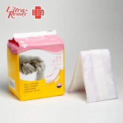 Ultra Ready Self-Adhesive Maternity Pad (10pcs)