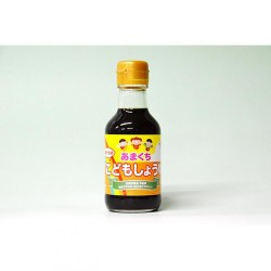 Yamagen Sweet & Low Sodium Soy Sauce 150ml