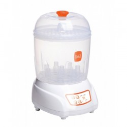 B&H Feeding Bottle Steriliser & Dryer **Self pick by cash $756**