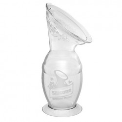 haakaa Silicone Breast Pump 150ml (Gen.2)