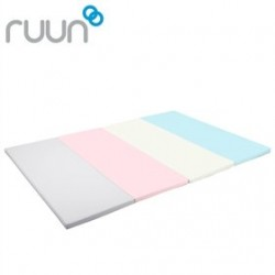 [Official Goods] iFam RUUN Playmat Candy 200x140x4cm (M)