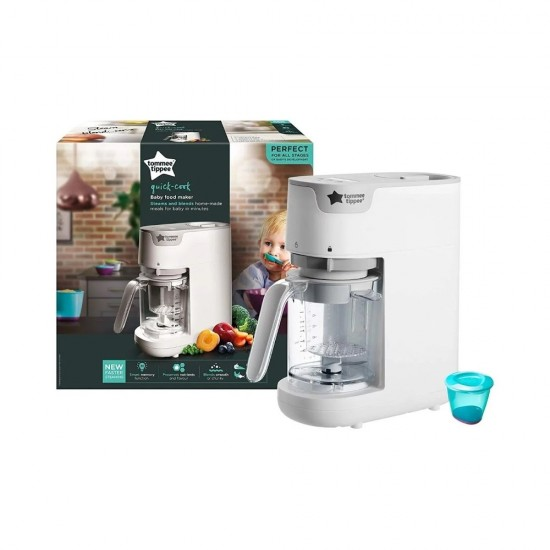 **Self pick by cash $1030** Tommee Tippee Baby Food Maker